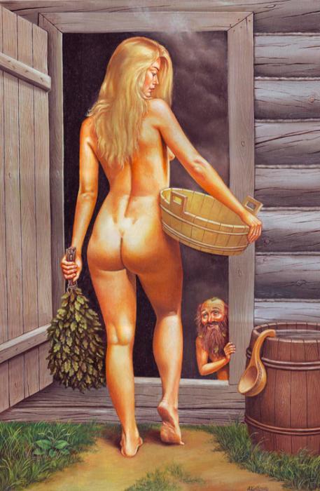 sexy country girl self shot gif