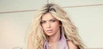 Vera Brezhneva, Russian singer
