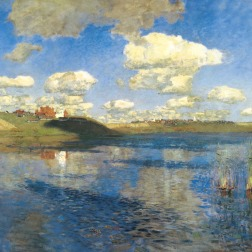 Lake. Rus 1900