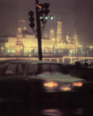 Moscow Views