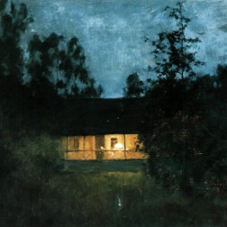 Twilight in the Country