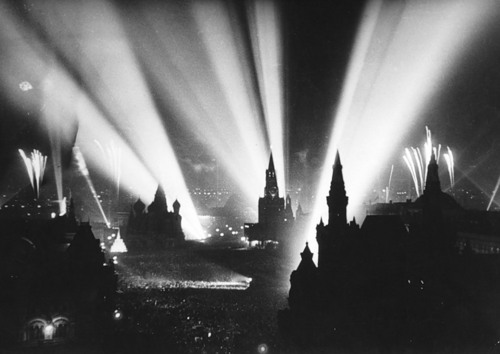 Victory Day (May 9 1945)