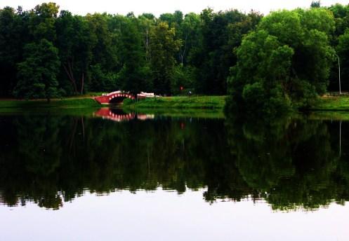 Kuzminsky Park